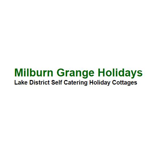 Milburn Grange Holidays Logo