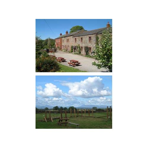 Milburn Grange Holidays - Appleby In Westmorland, Cumbria CA16 6DR - 01768 361867 | ShowMeLocal.com