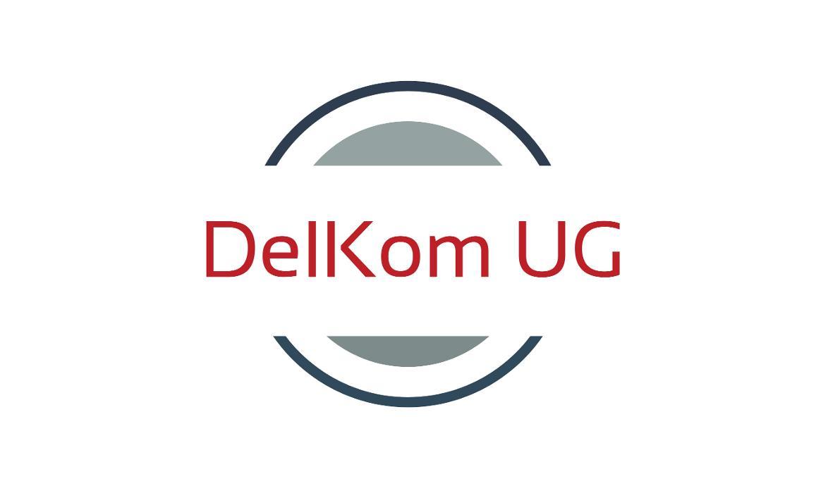 Bild zu DelKom UG in Kamp Lintfort