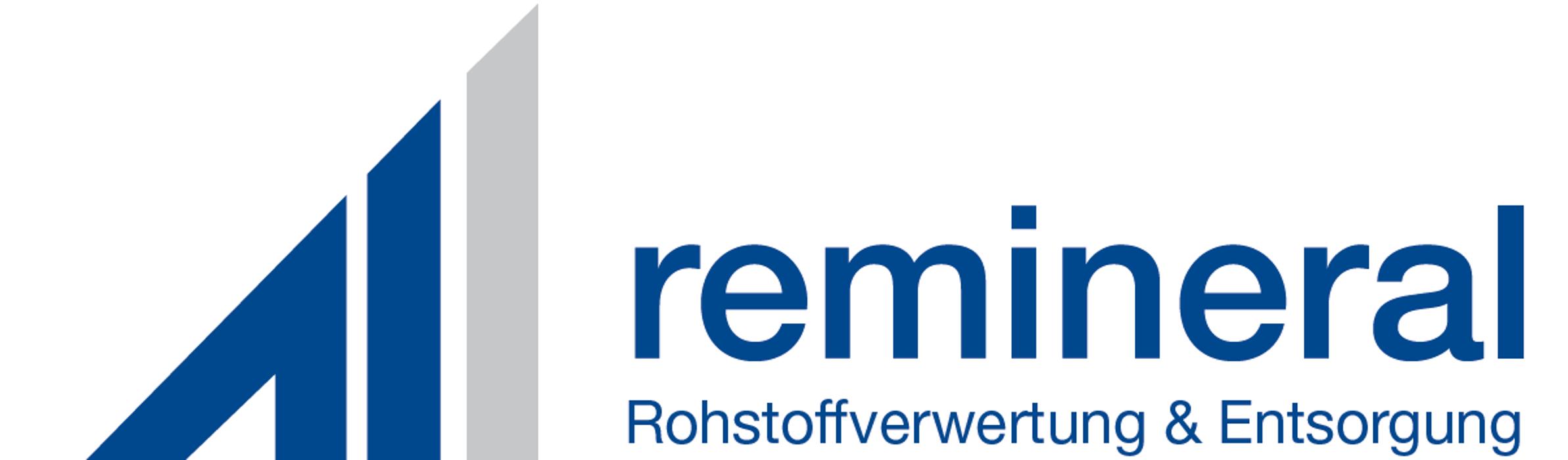 Bild zu remineral Rohstoffverwertung & Entsorgung GmbH & Co. KG in Duisburg