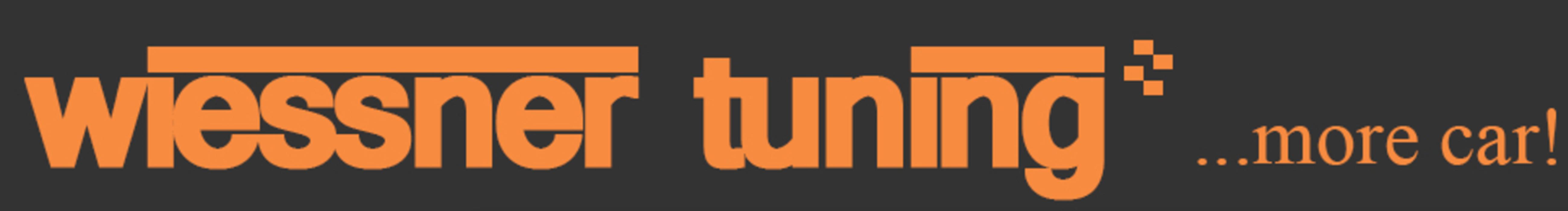 Logo von Autohaus Wiessner wiessner-tuning GmbH