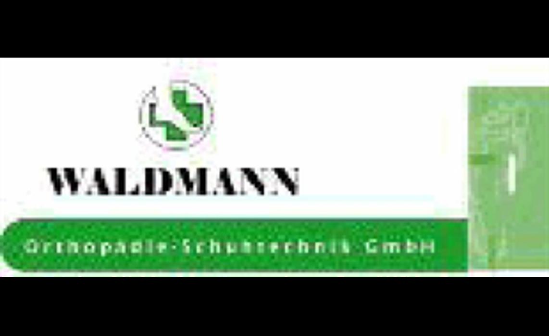 Bild zu Waldmann Orthopädie-Schuhtechnik GmbH in Künzelsau