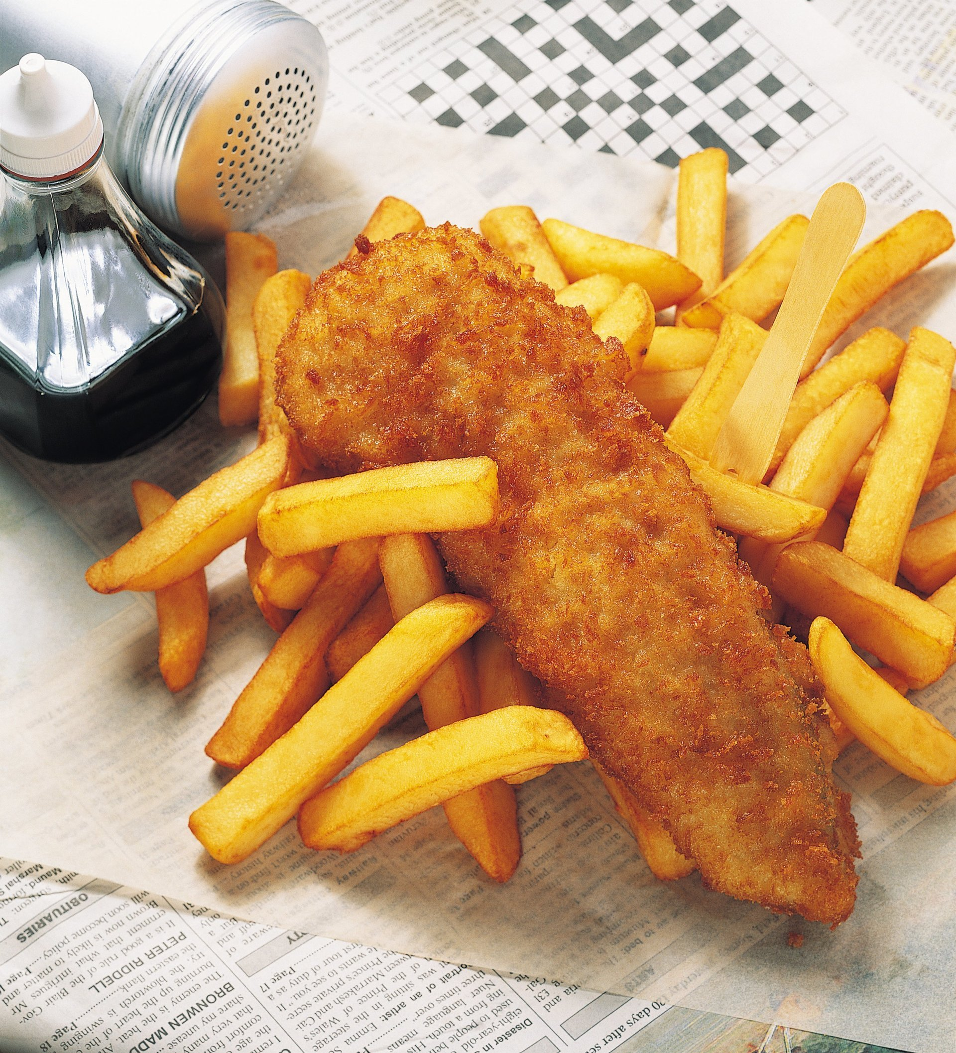 Nelson's Fish & Chips - Ipswich, Suffolk IP3 9QJ - 01473 726769 | ShowMeLocal.com