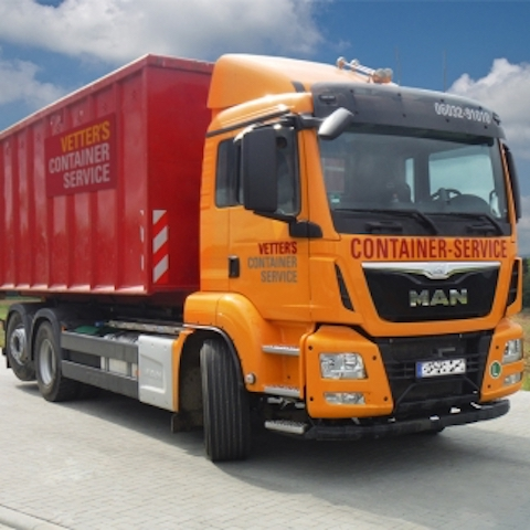 Vetter's Container Service GmbH