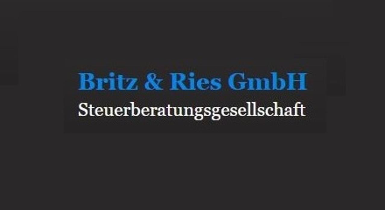 Bild zu Britz & Ries GmbH Steuerberatungsgesellschaft in Saarbrücken