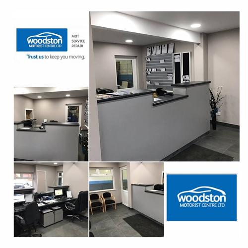 Woodston Motorist Centre Limited - Peterborough, Cambridgeshire  - 01733 891522 | ShowMeLocal.com