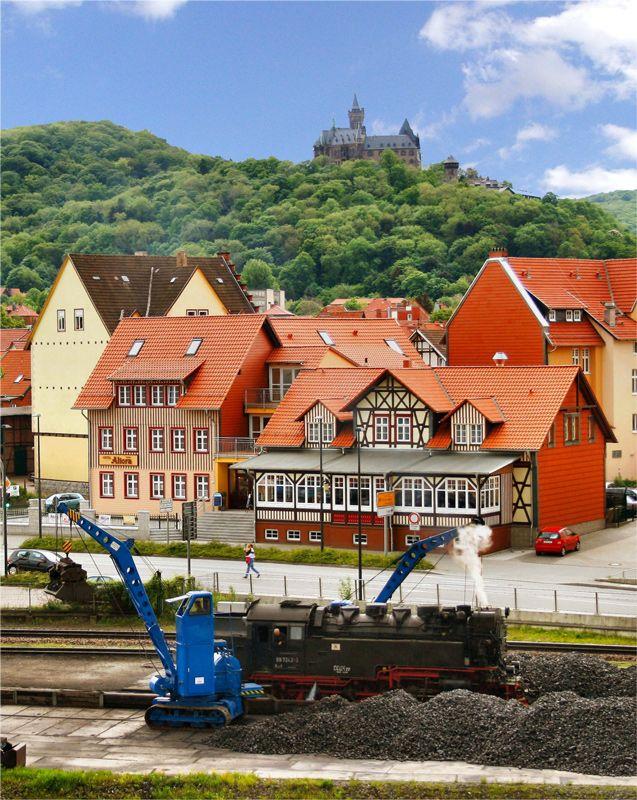 Hotels In Schladen Deutschland