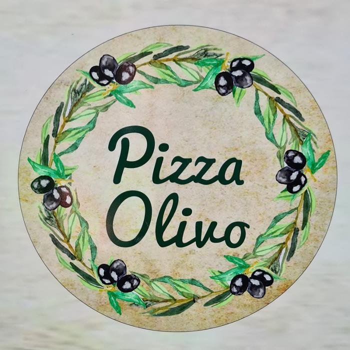 Bild zu Pizza Olivo (Vorübergehend geschlossen) in Leipzig