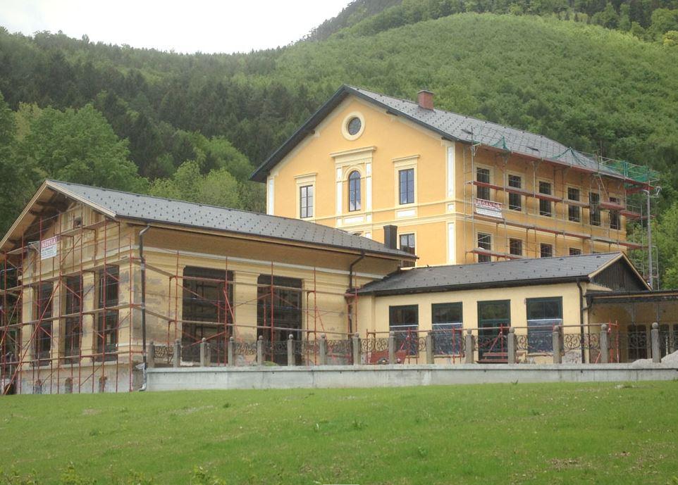 Matula GesmbH - der Fassadenprofi