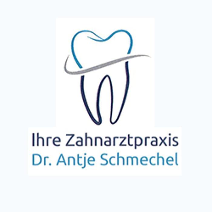 Logo von Zahnarztpraxis Dr. Antje Schmechel