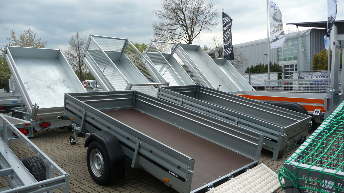 Anhänger & Fahrzeugbau Schuhknecht GmbH