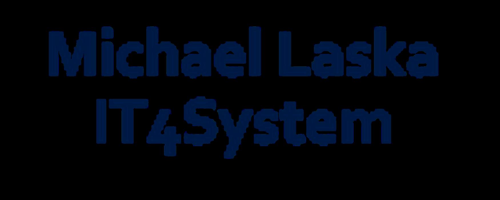 Michael Laska - IT4System