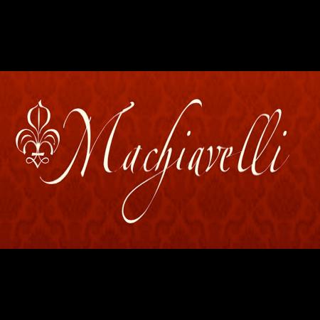 Restaurant Machiavelli - Italienisches Restaurant in Mitte - Albrechtstraße Berlin