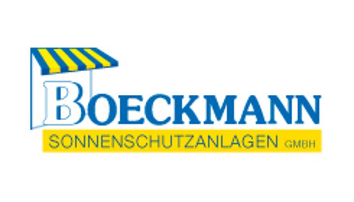 Bild zu Boeckmann Markisenbau GmbH in Merchweiler