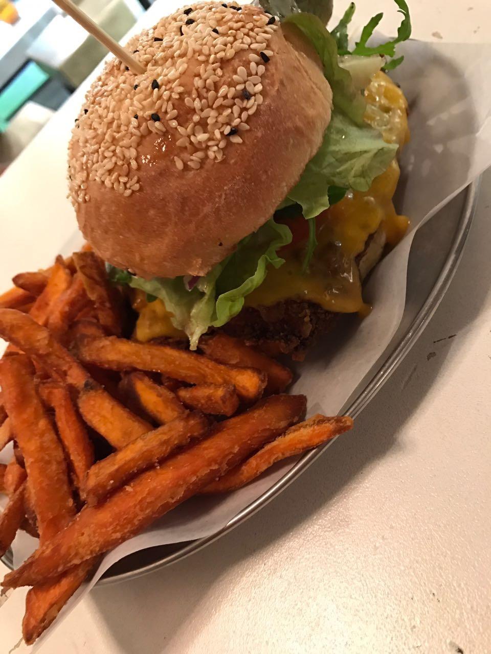 M Burger Berlin Kontaktieren