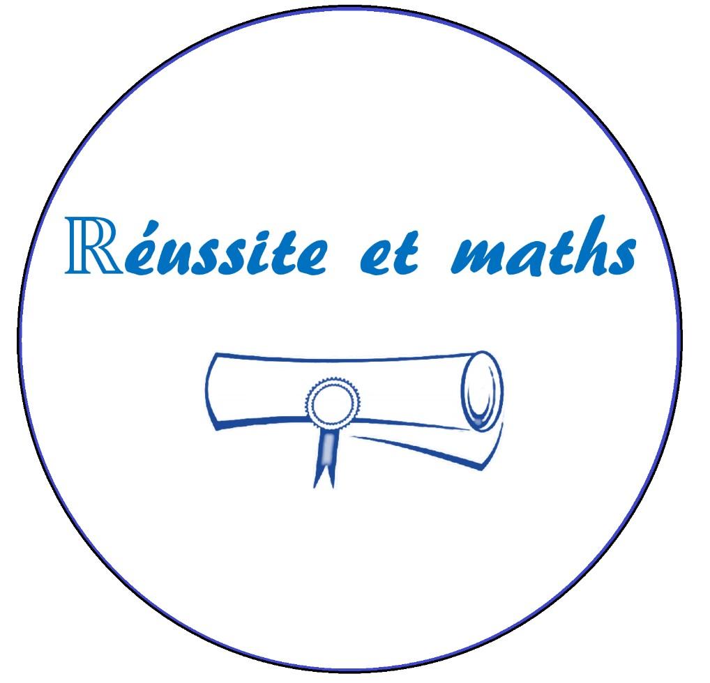 Reussite et Maths