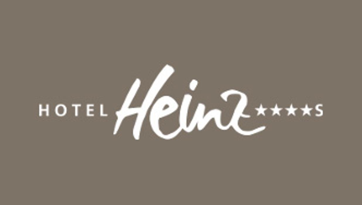 Logo von Hotel Heinz GmbH