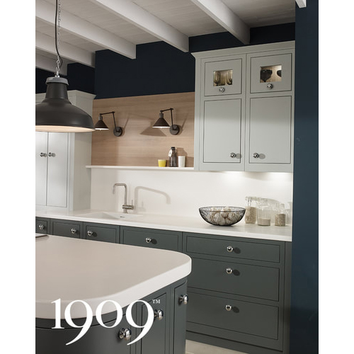Henley McKay Kitchens - Worcester, Worcestershire WR1 3HP - 01905 612287 | ShowMeLocal.com