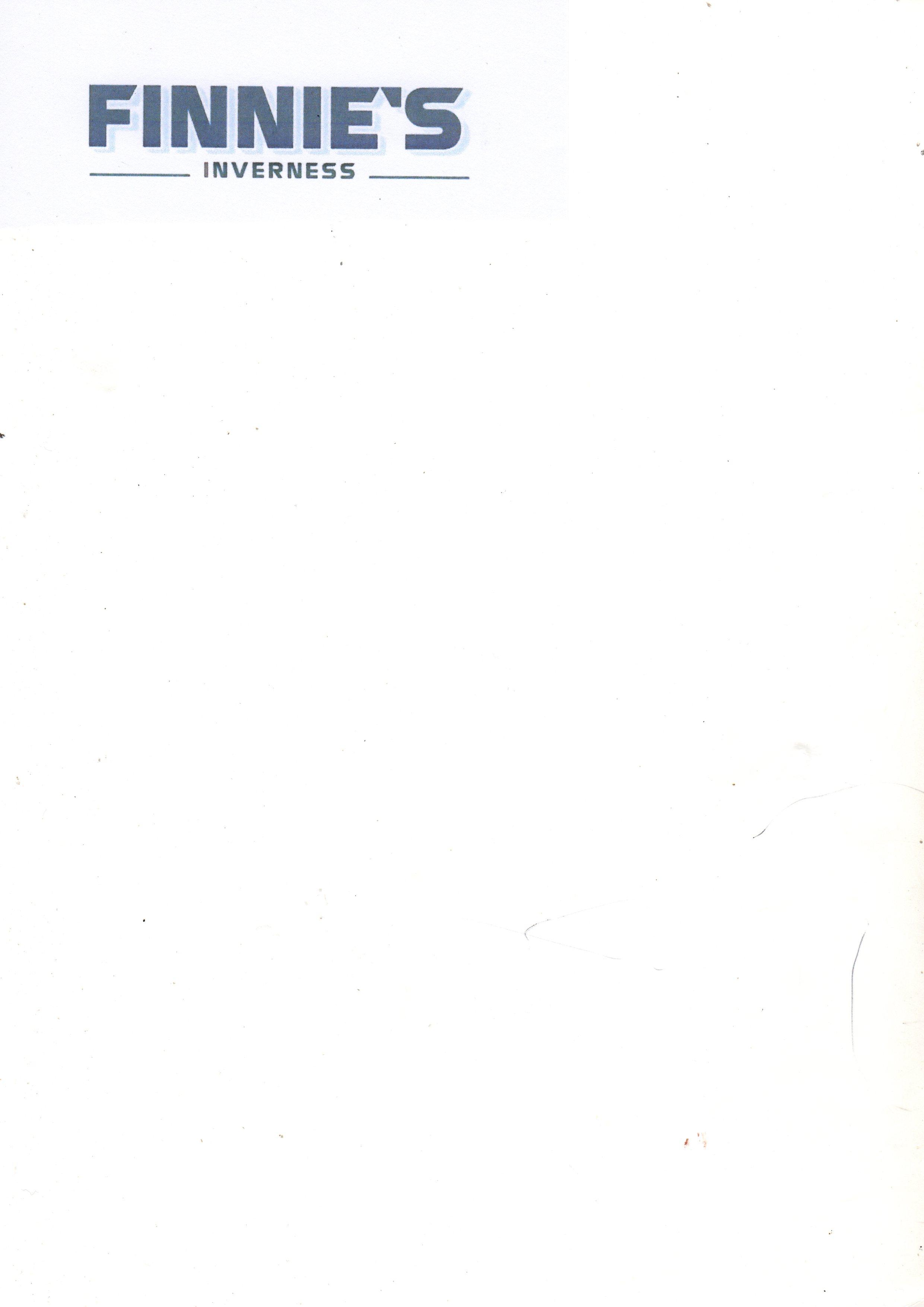 R FINNIE SKIPHIRE - INVERNESS, Inverness-Shire IV1 1SU - 01463 713637 | ShowMeLocal.com