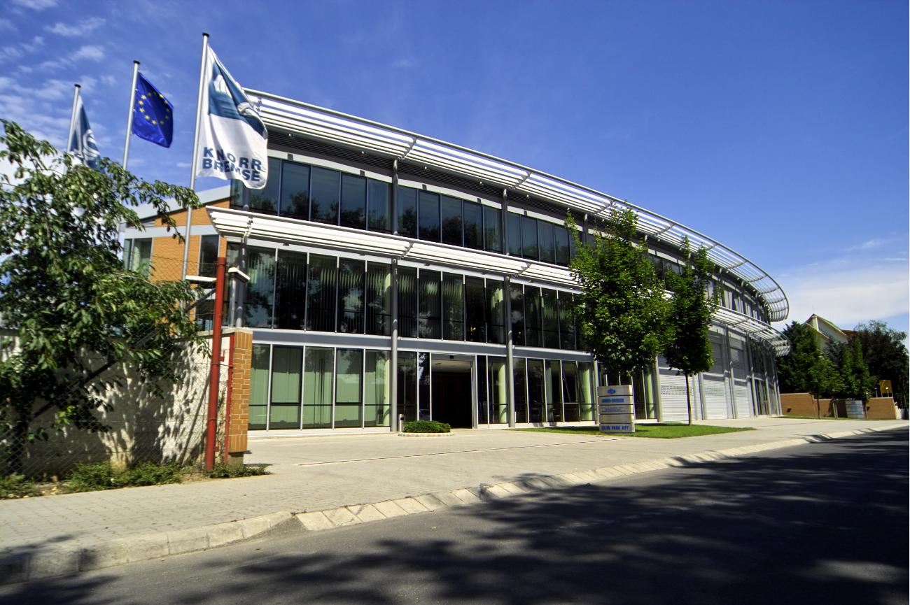 Knorr-Bremse Fékrendszerek Kft. Research and Development Institute