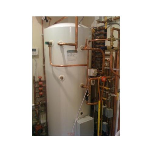 Boilers 4 London