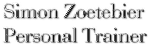 SimonZoetebier PersonalTrainer