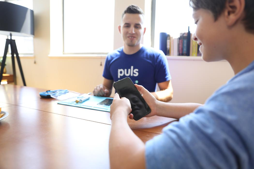 Puls - Portland, OR