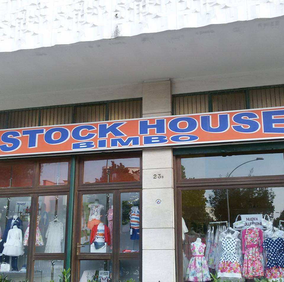 Le Firme Stock House Bimbo