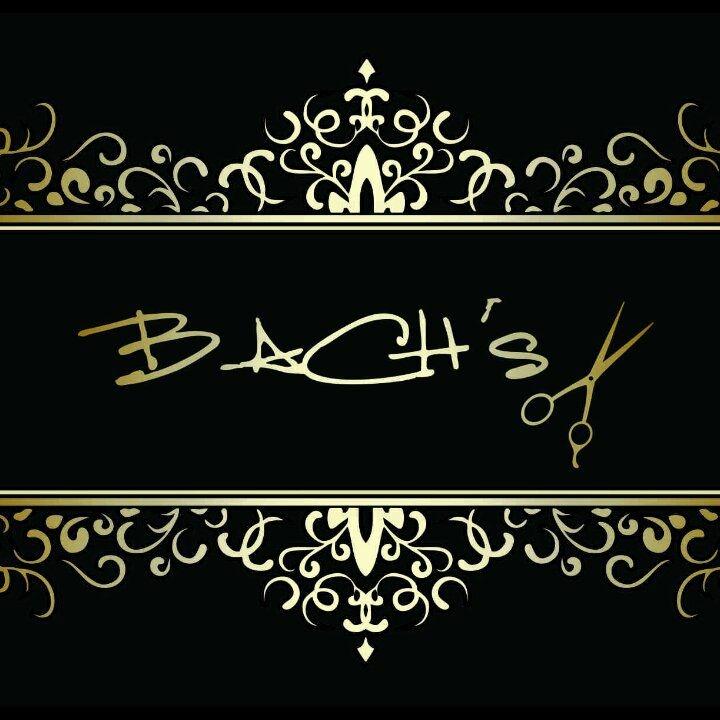 Bach's Friseursalon