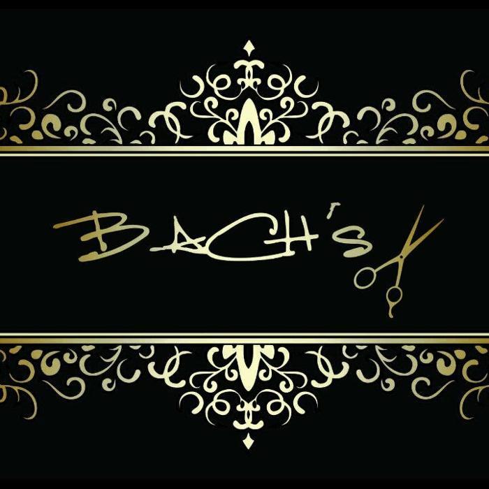 Logo von Bach's Friseursalon