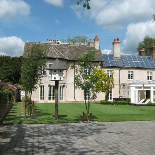 Niche Architecture Ltd - Burton Upon Trent, Staffordshire DE14 3NT - 01283 499451 | ShowMeLocal.com