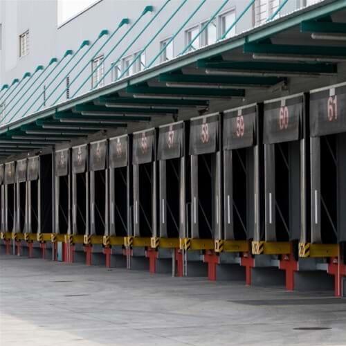 Stanair Industrial Door Services Ltd - Milton Keynes, Buckinghamshire MK13 7HA - 01908 222070   ShowMeLocal.com