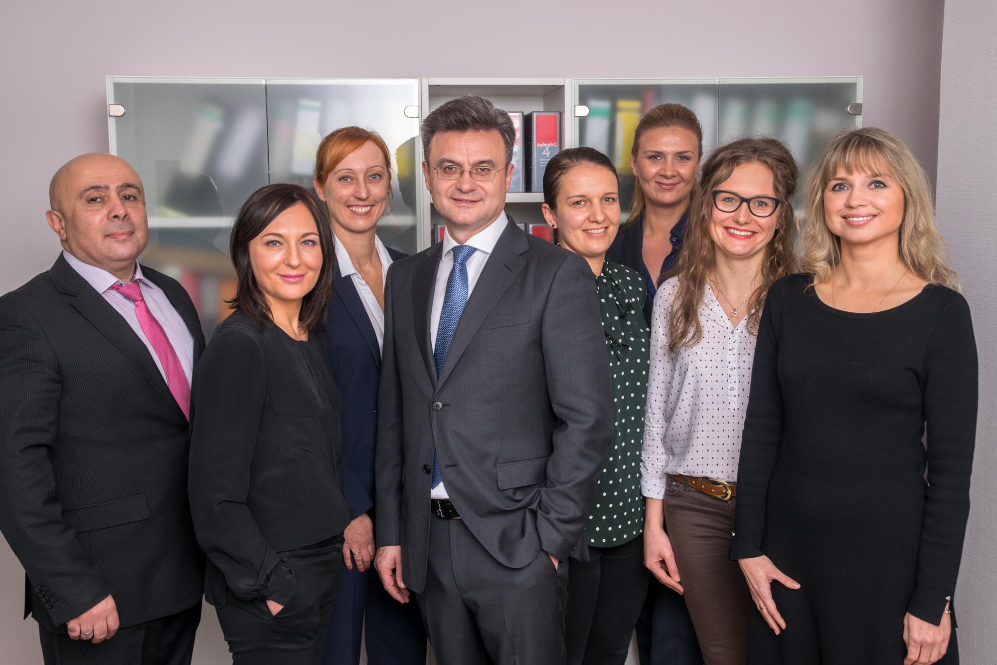 Rechtsanwaltskanzlei Johannes Engelmann
