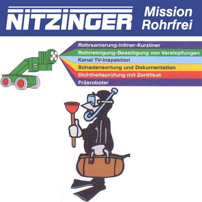 Bild zu Rohrreinigung - Mission Rohrfrei Inh. Andreas Nitzinger in Wetter an der Ruhr