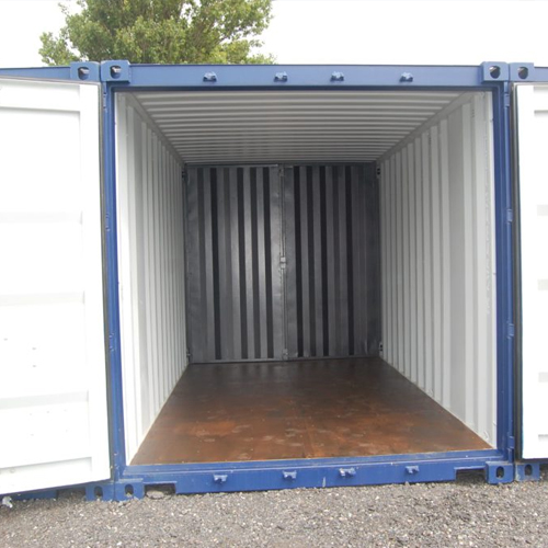 Standby Self Storage Horsham