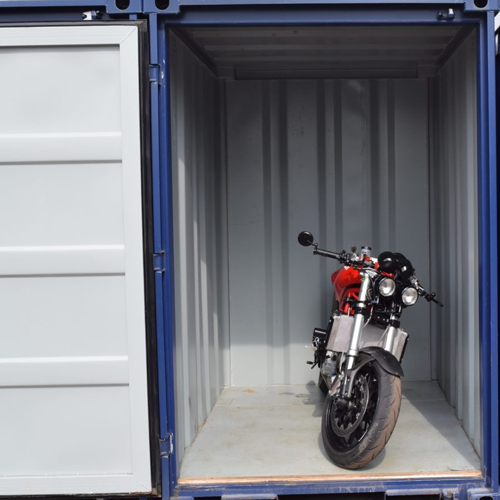 Standby Self Storage Croydon - Croydon, London CR0 3BR - 08081 684045 | ShowMeLocal.com