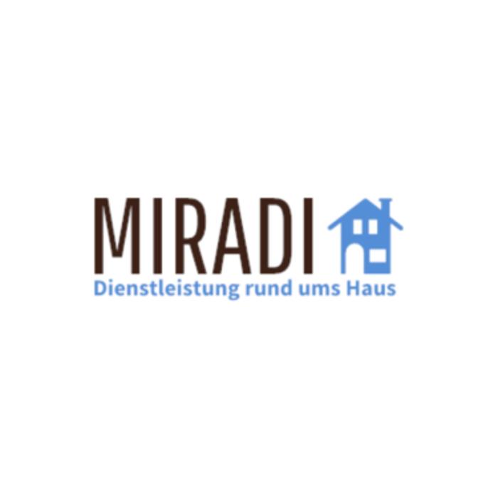 """Bild zu MIRADI-Michael Rathkamp Dienstleistung """"alles rund ums Haus"""" in Wittmund"""