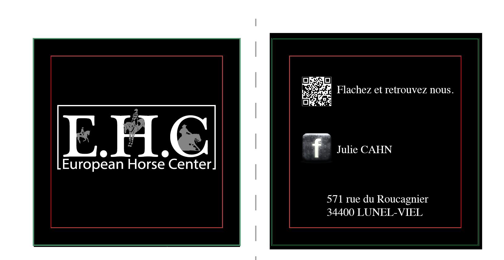European Horse Center