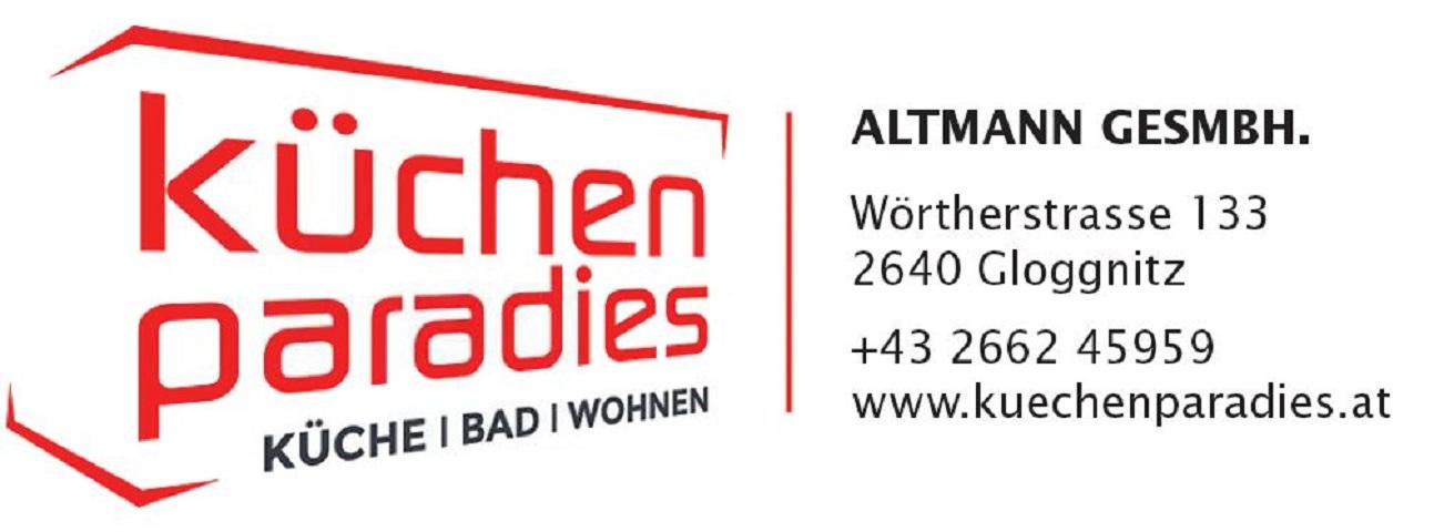 Küchenparadies Altmann GesmbH