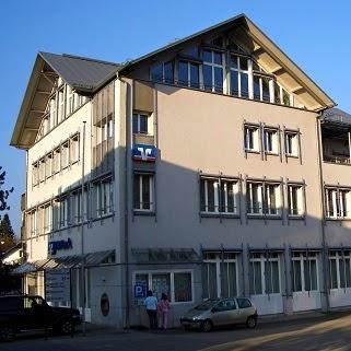 VR-Bank Taufkirchen-Dorfen eG SB-Stelle Taufkirchen (Vils)