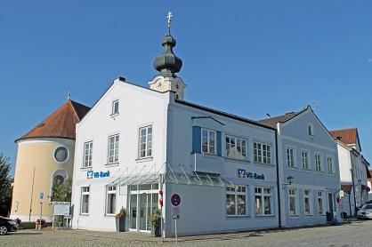 VR-Bank Taufkirchen-Dorfen eG Bankstelle Buchbach