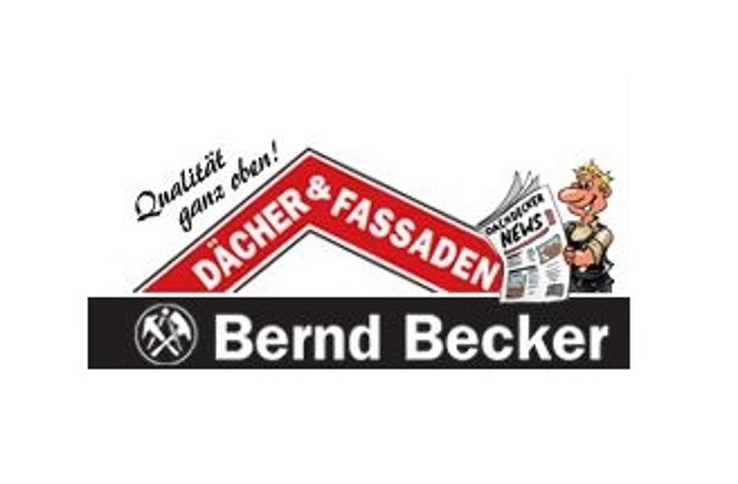 Bild zu Bernd Becker GmbH Dachdeckermeister in Heusweiler