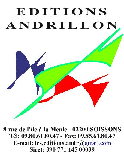 EDITIONS ANDRILLON