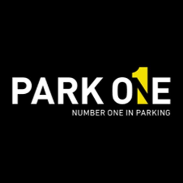 PARK ONE Parkhaus Karstadt Zentrum