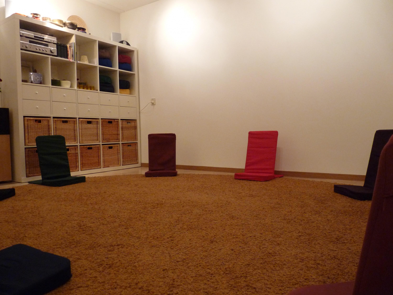 Praktijk voor Lichaamsgerichte Psychotherapie Bram Boer