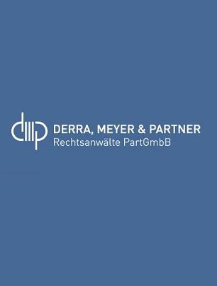 Derra, Meyer & Partner Rechtsanwälte Part GmbB