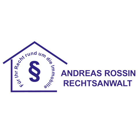 Rechtsanwaltskanzlei Andreas Rossin
