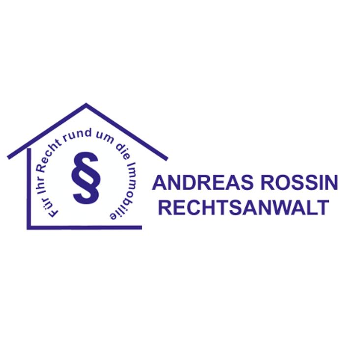 Bild zu Rechtsanwaltskanzlei Andreas Rossin in Brühl im Rheinland