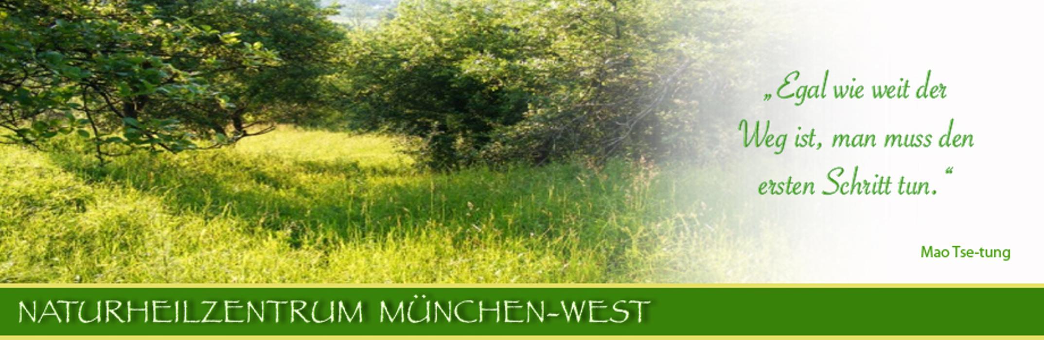 Naturheilzentrum München-West