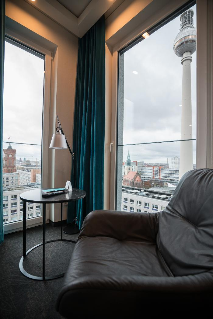 abclocal - discover about Hotel Motel One Berlin-Alexanderplatz in Berlin